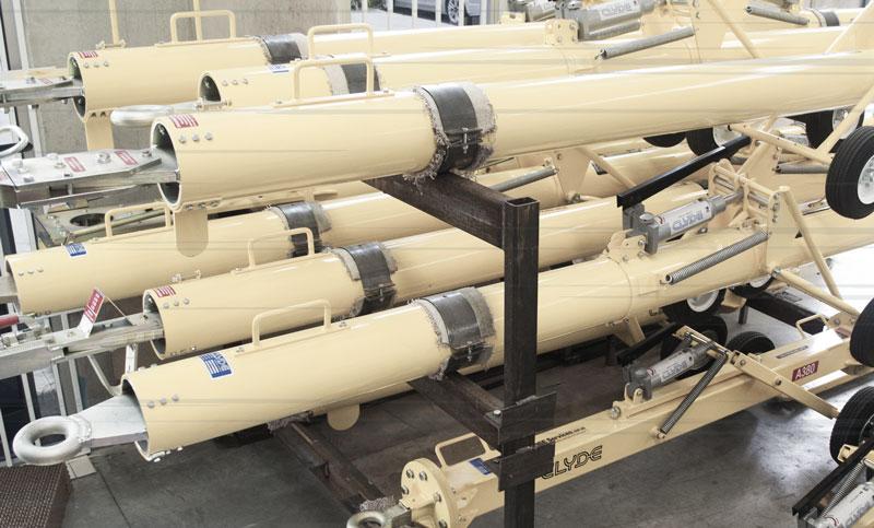 army aviation ground support equipment